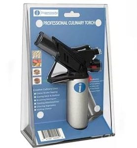 Ingeniosity Products Culinary Torch Lighter