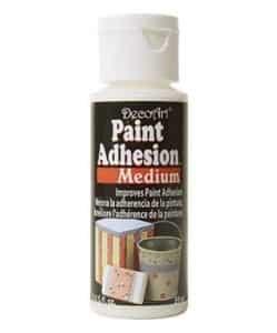 Paint Adhesion Mediums Paint