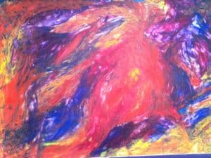 Armageddon: Angel in the Flames