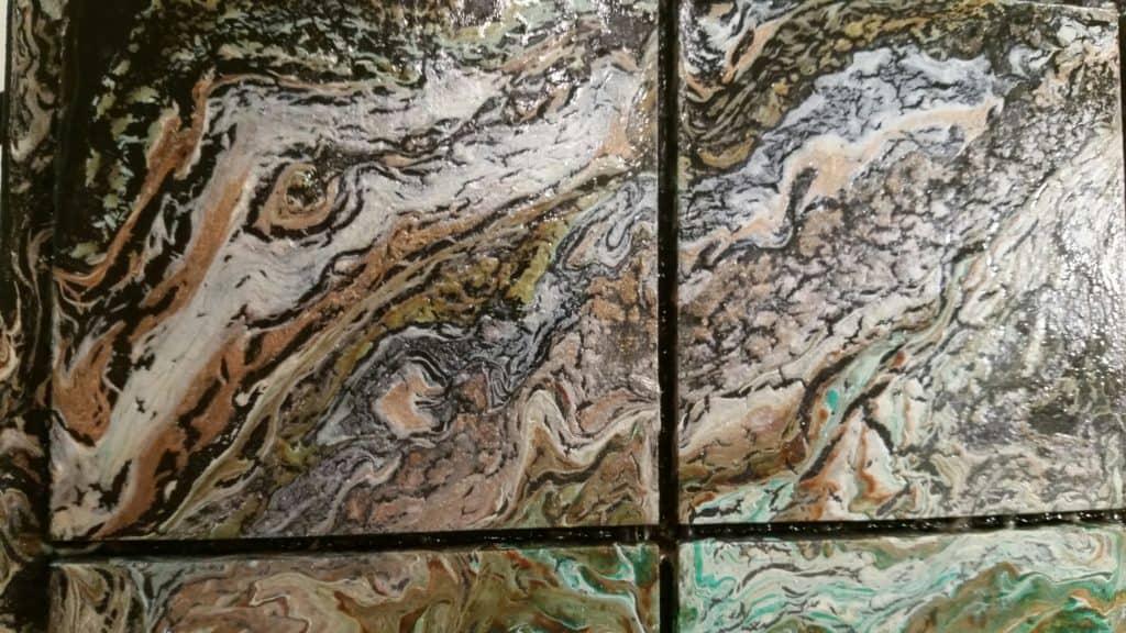 Tile Board 3