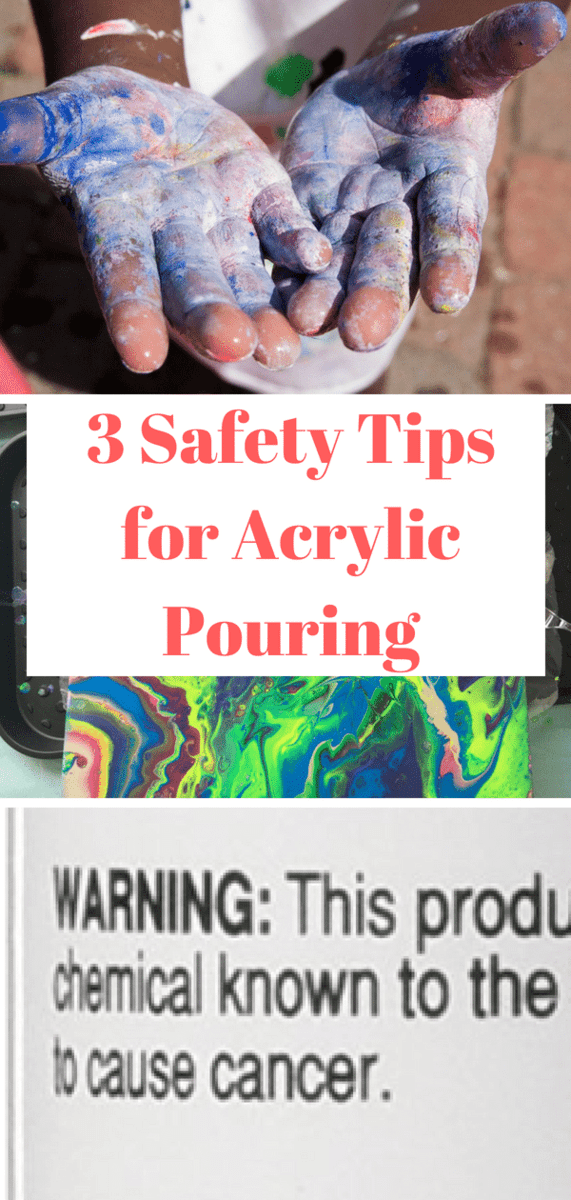 3 Tips for Protecting Your Health and Safety While Pouring