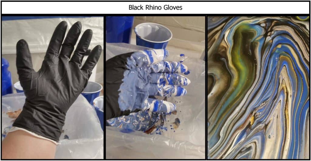 Black Rhino Gloves
