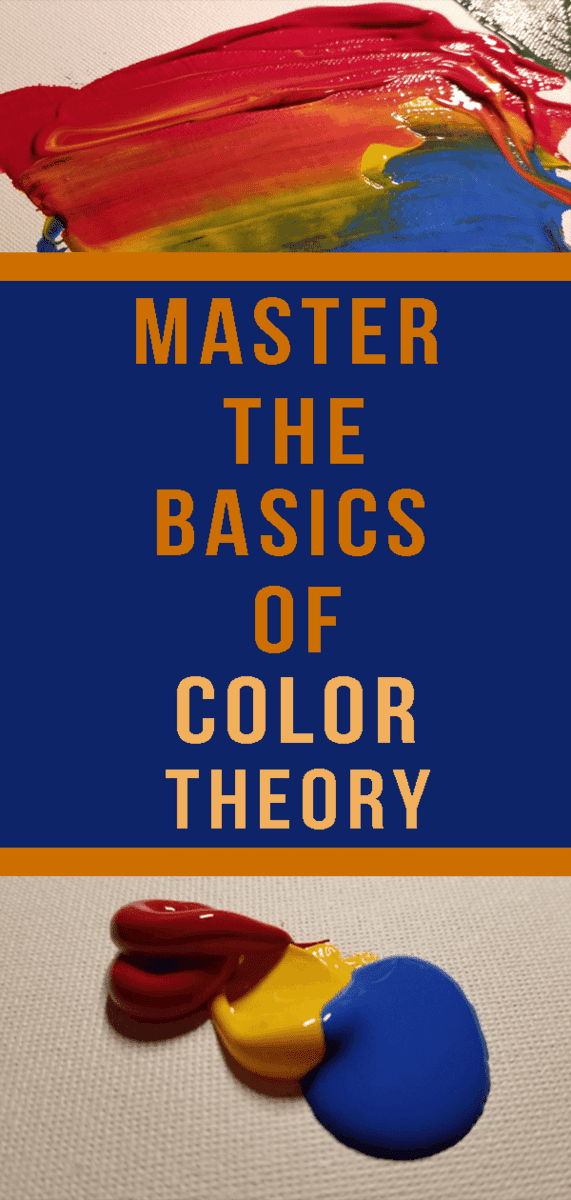 Master the Basics of Color Theory for Harmonious Pours