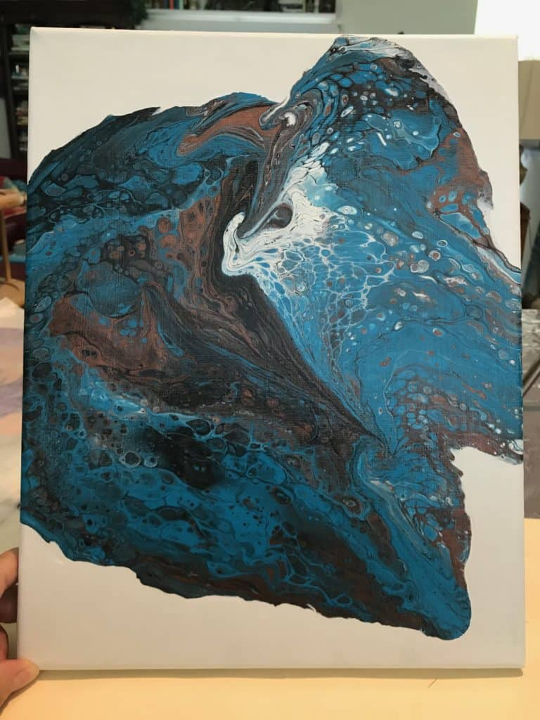 pour painting 1