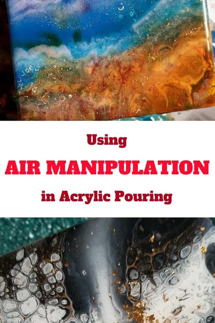 Air Manipulation Exploration