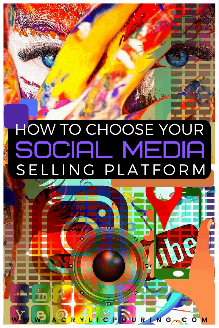 How to Choose Your Social Media Selling Platform