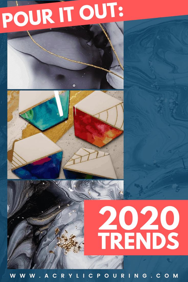 Pour it Out: Exploring 2020 Trends